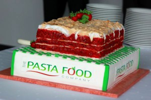 Pasta Food Company zainwestowała 80 mln zł w Opolu