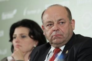 Prezes OSM Łowicz o niszowych produktach mleczarskich