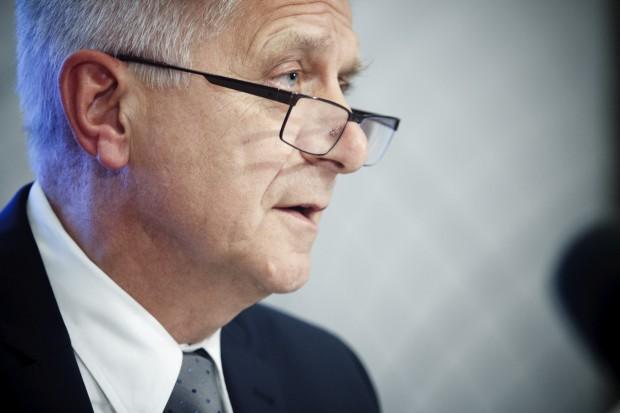 Deflacja nie zdestabilizowała polskiej gospodarki