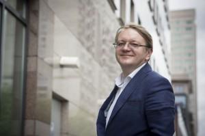 Szef Zentisu, producenta dodatków do żywności, o planach rozwoju innowacyjnej oferty