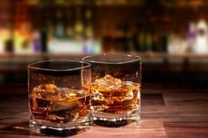 Whisky z Indii najlepiej sprzedającymi się alkoholami mocnymi świata