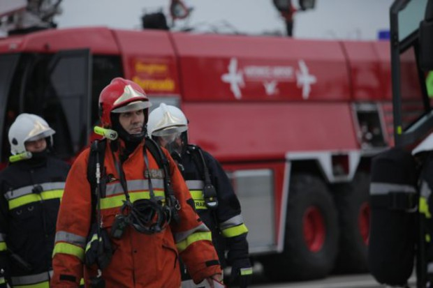 3129 interwencji strażaków w związku z nawałnicami