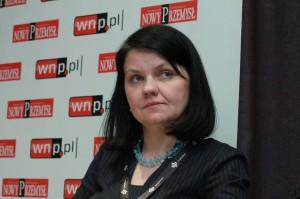 Wiceminister MSZ: Polskie firmy spożywcze muszą wspólnie pokazać swoją siłę