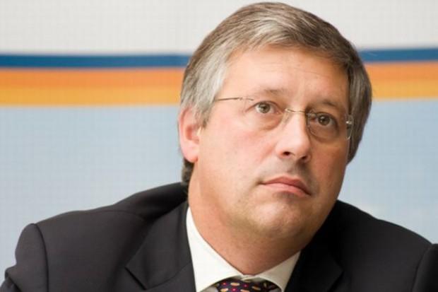Pedro Pereira da Silva, szef sieci Biedronka odznaczony Krzyżem Kawalerskim