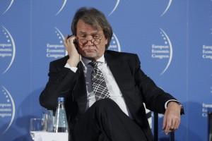 Spadki na giełdzie po śmierci Jana Kulczyka