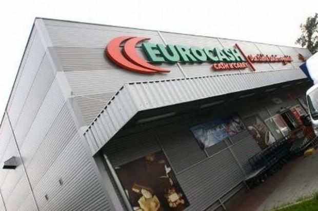 Eurocash rośnie po dobrych wynikach Biedronki