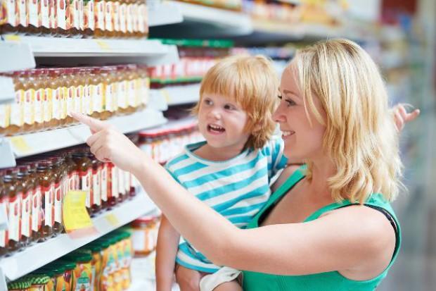 Firmy spożywcze i sieci handlowe muszą budować zaufanie klientów
