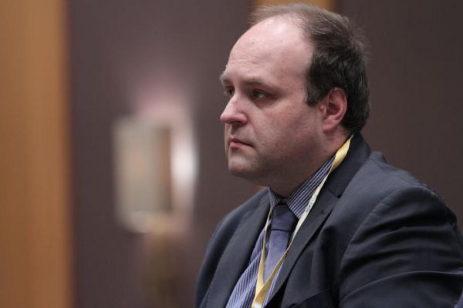 Dyrektor PIH: Szara strefa handlu papierosami może jeszcze wzrosnąć