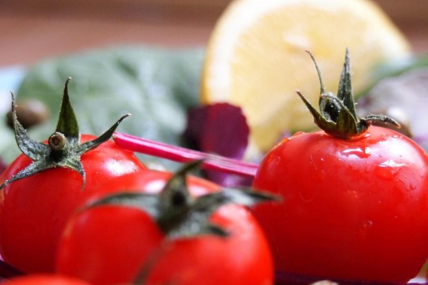 Raport GUS nt. zbiorów warzyw i owoców w Polsce