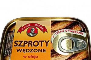 Rosja chce skontrolować dostawców produktów rybnych z Polski i Litwy
