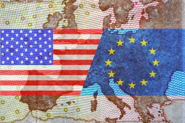 Rozmowy o TTIP i współpracy gospodarczej z USA