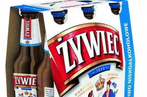 Sprzedaż piwa w Polsce utrzymuje się na stabilnym poziomie