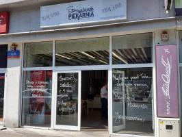 Trwa rebranding sklepów Piekarni Krzosek