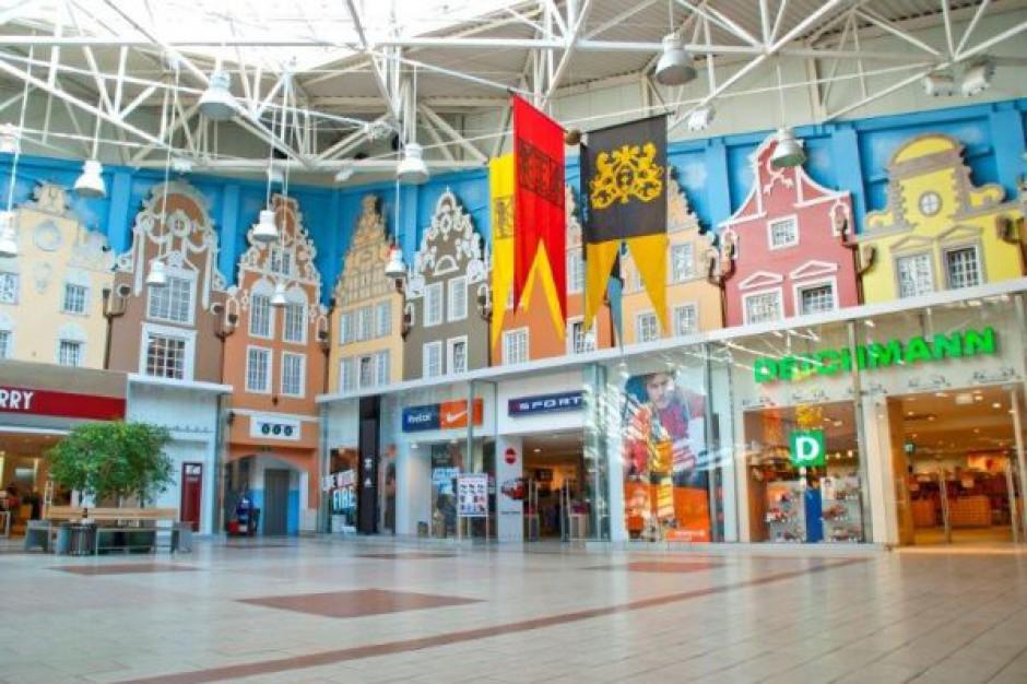 CH Auchan Gdańsk rozpoczyna drugi etap przebudowy