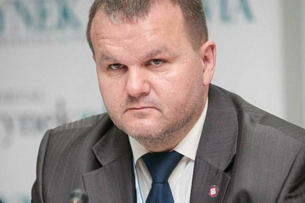 Marek Posobkiewicz oficjalnie został szefem GIS