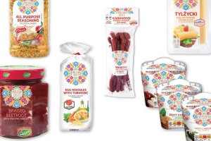 "Lidl promuje markę ""Polski Smak"" w Irlandii i Irlandii Północnej"