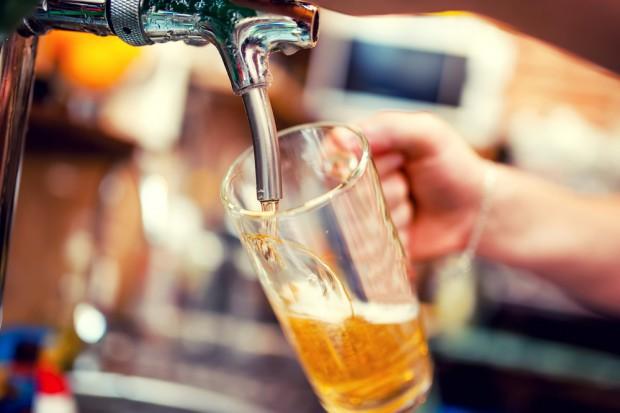 Niemcy wypili mniej piwa