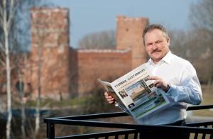 Marek Jakubiak, prezes grupy Browary Regionalne Jakubiak - wywiad