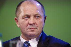 Marek Sawicki o suszy i pomocy dla plantatorów czarnej porzeczki