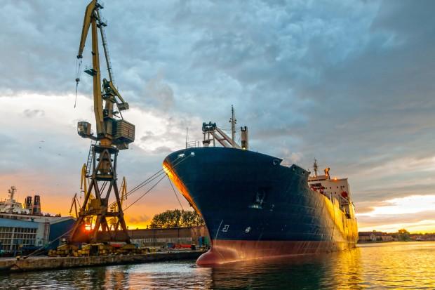 Uchwalono ustawę o pracy na morzu
