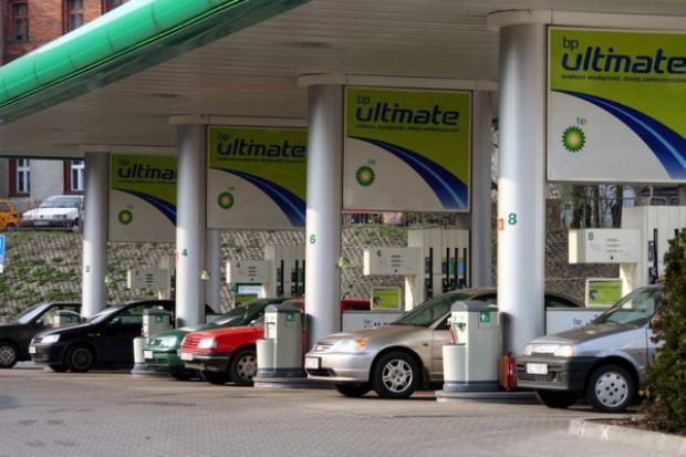BP liczy na dalszy rozwój na rynku stacji paliw