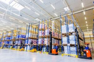 Wyborowa Pernod Ricard dostosowuje logistykę do sytuacji rynkowej