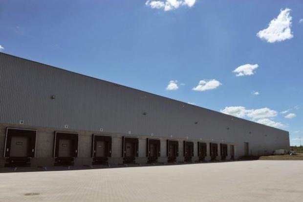 Szef Stock Polska: Nowe centrum to kolejny krok w rozwoju firmy