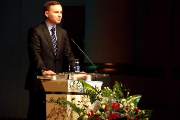 Duda: Potrzebna jest dywersyfikacja eksportu polskiej żywności