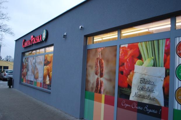 Chata Polska będzie otwierać ok. 40 sklepów rocznie