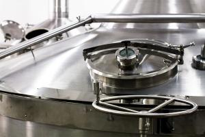 Zdjęcie numer 2 - galeria: W Tenczynku będzie produkowana whisky - galeria zdjęć