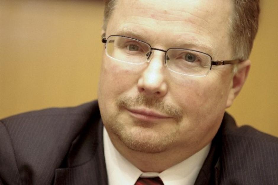 Prezes ZM Nowak: Nie ścigam się z największymi