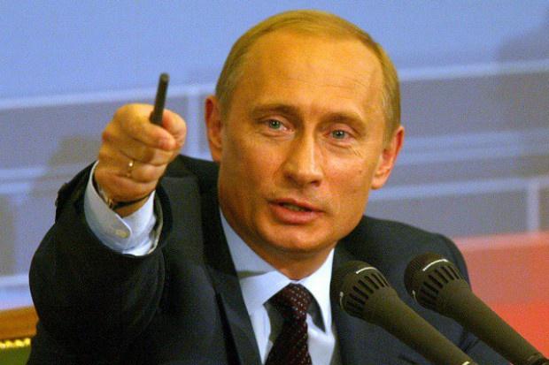 Recesja w Rosji pogłębia się. Sankcje mogą zmniejszyć PKB nawet o 9 proc.!