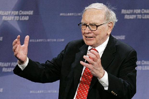 Buffett komentuje możliwość przejęcia Mondeleza przez Kraft Heinz