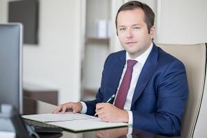 Tomasz Blicharski, wiceprezes Żabka Polska - przeczytaj pełny wywiad