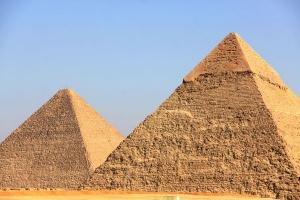 W Egipcie 40 osób zmarło z powodu upałów