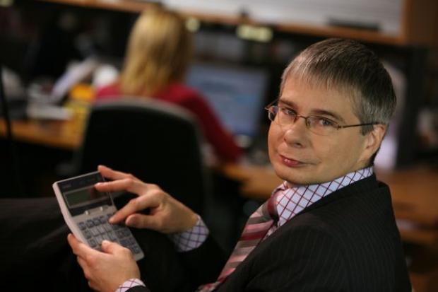 Menadżer BPSC: Kurczą się możliwości racjonalizacji kosztów