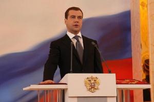 Premier Rosji mówi o polskich jabłkach