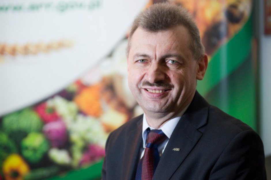 ARR apeluje o szybkie składanie wniosków ws. kar za nadprodukcję mleka na raty