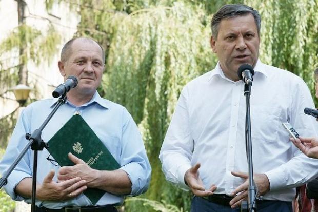 Piechociński i Sawicki ponownie apelują do Rosji: Nie niszczcie żywności