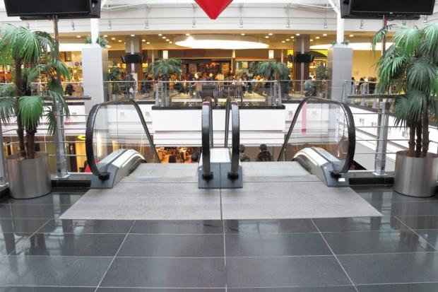 Centra handlowe w Polsce ograniczają zużycie energii w związku z falą upałów