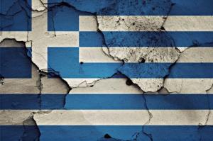 Wzrost greckiego PKB nie oznacza końca kryzysu