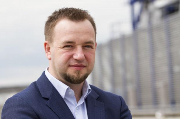 Prezes Döhlera: