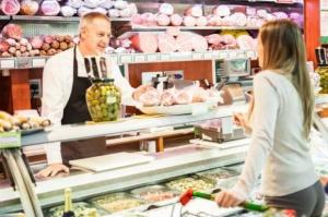 Ile zarabiają właściciele małych sklepów w dni świąteczne?