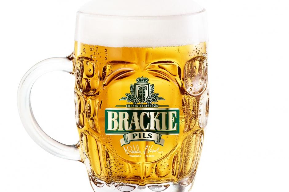 Polsko-czeskie piwo od Grupy Żywiec