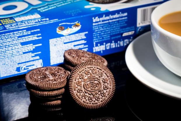 Mondelez walczy o otyłością. Poprawia skład produktów i zmniejsza porcje