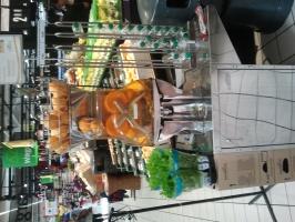 Zdjęcie numer 3 - galeria: Biedronka i Carrefour wyciskają w sklepach świeże soki