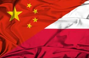 Polska żywność pojedzie do Chin pociągiem
