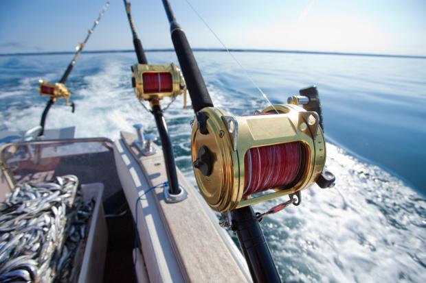 Łotwa liczy na zniesienie rosyjskiego embarga na ryby