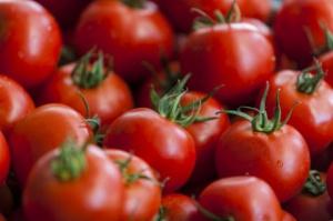 Niemcy spożywają duże ilości pomidorów