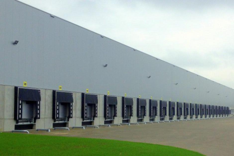 Panattoni Europe zbuduje największe centrum logistyczne w Niemczech